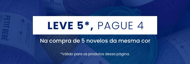 Leve 5 Pague 4